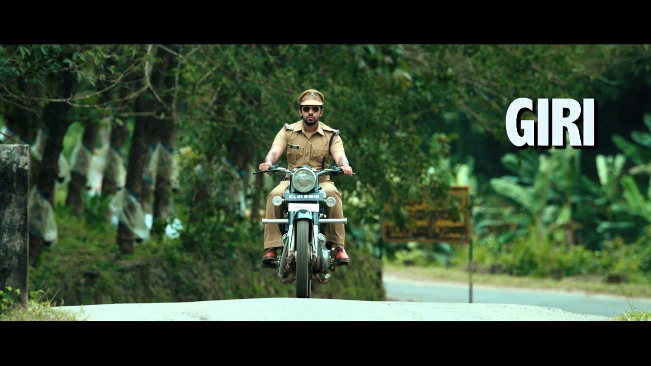 Ohm Shanthi Oshaana Full Movie Download