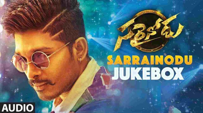 Sarrainodu Full Movie Download-2016 Telugu, Malayalam Movie