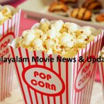 Malayalam Movie News & Update